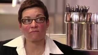 Kitchen Nightmares Season 4 Episode 6 Down City Most stubborn owner yet