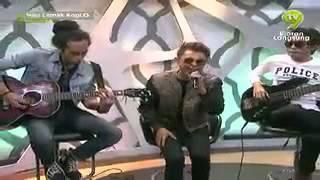 Dia Lydia  Klangit ( Live Acoustic)