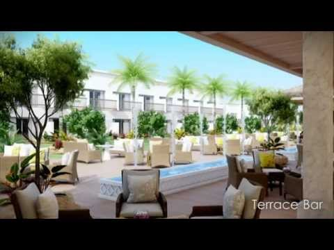 Llana Beach Hotel in Sal - Cape Verde (Hotel Views)