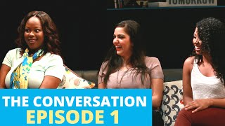 "P4CM presents...The Conversation Series | Episode 1 - ""The List"""