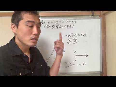 中性浮力の取り方がわかる様になるダイビング講習 みんなのダイビングインストラクター佐藤さんの自宅学習動画