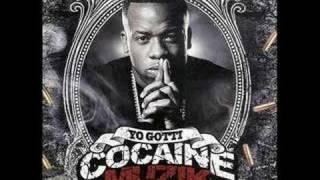 Yo Gotti Ft. Juelz Santana - Cocaine (Aww Mane)