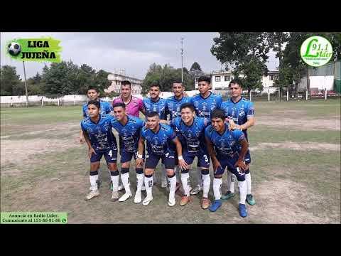 #LigaJujeña | Atlético Palpala 0 - Talleres de Perico 3 |