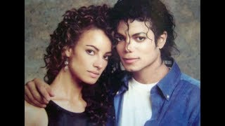 the truth behind the Michael Jackson and Tatiana relationship