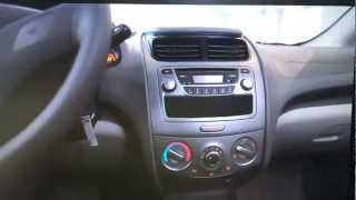 Chevrolet Sail Hatchback HD Review