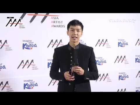 Lee Seung Gi 이승기 - Star News AAA Interview Eng CC Subs