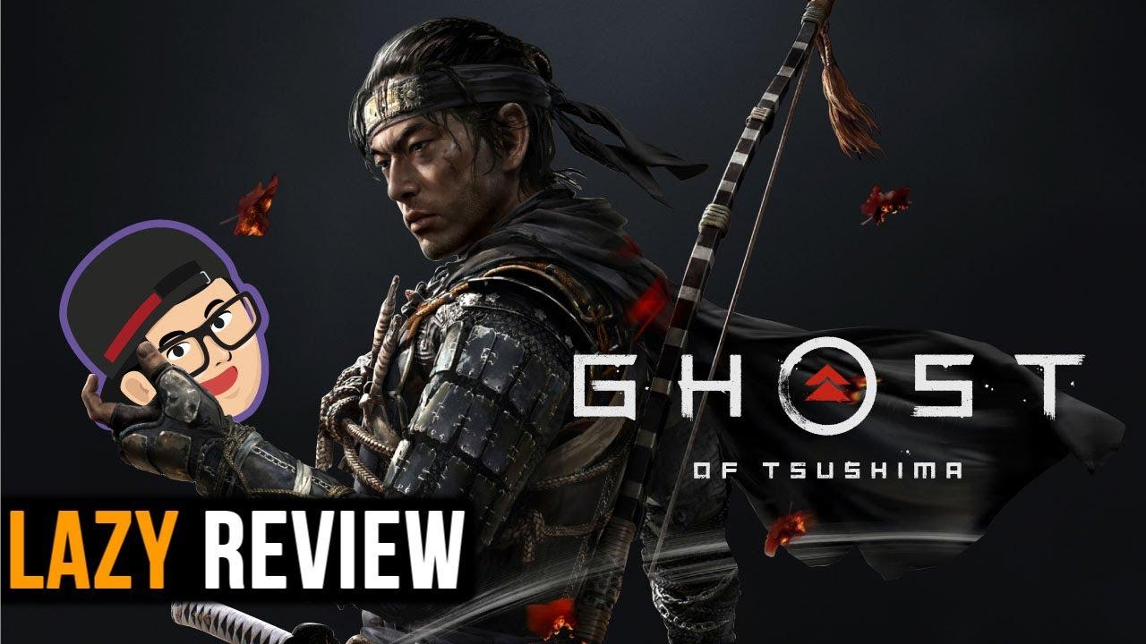 Review Ghost of Tsushima | Mantap Tapi Tidak Sesuai Ekspektasi