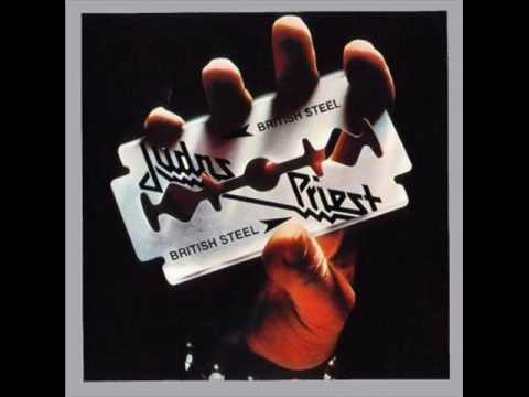 Judas Priest - Metal Gods