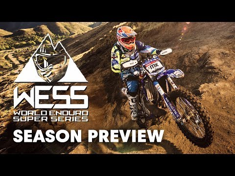 ENDURO 2018: What's coming in the brand new WESS?