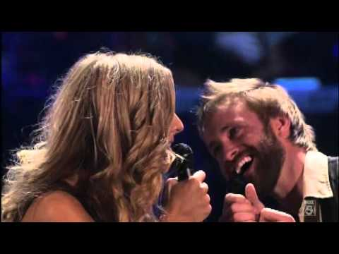 Kendra Chantelle & Paul McDonald