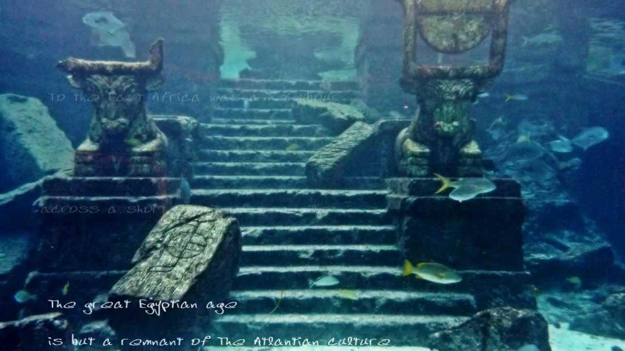 Atlantis Donovan Lyrics on Screen - YouTube
