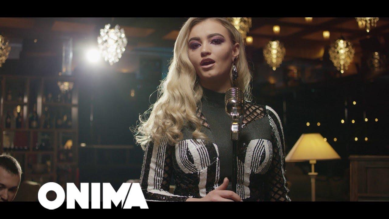 Elira Shala - Moj Kosova nane (Cover)