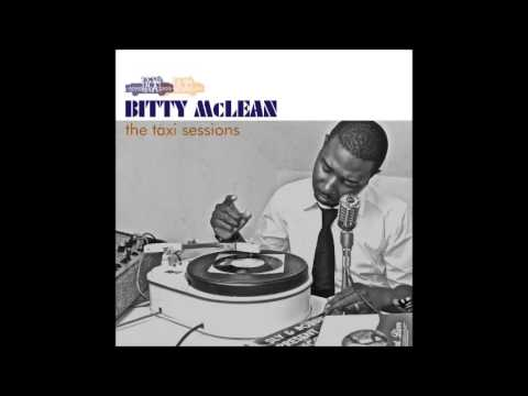 Bitty Mclean   Right Fight