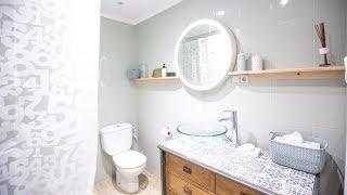 Renovar el aspecto del baño - Programa completo - Decogarden thumbnail