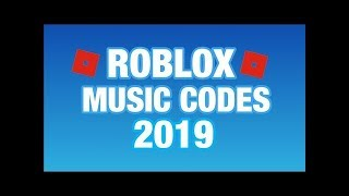 Roblox HardBass Music Code's/ID's 2019 (NOUVEAU)