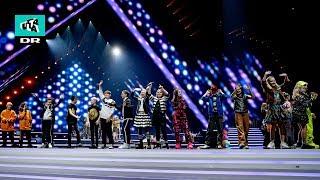Mgp – Fællessang Live   Mgp 2020