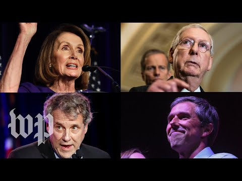 Winners and losers from the 2018 midterm elections Mp3