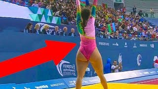 DON'T CELEBRATE TOO EARLY - SPORT FAILS