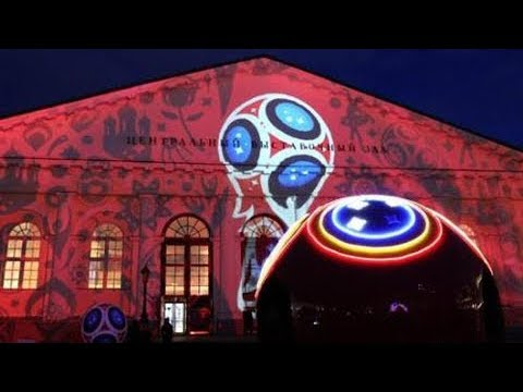 世界杯快讯 沙特队深夜抵达俄罗斯 静候揭幕战上演 20180610 | CCTV 体育