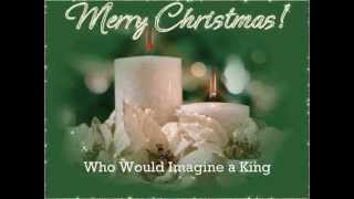 Merry Christmas. Whitney Houston. Who Would Imagine a King. The Preachers Wife. 2014