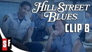 Hill Street Blues (8/10) Sikking's Big Bust (1981)