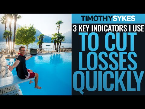 3 Key Indicators I Use to Cut Losses Quickly