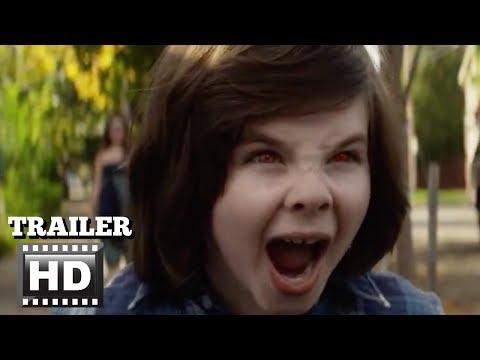 Little Evil Full online #1 (2017) Comedy Horror HD Movie