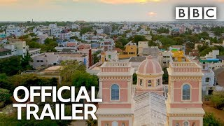 The Real Marigold Hotel: Trailer | BBC Trailers