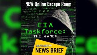 Escape room goes virtual