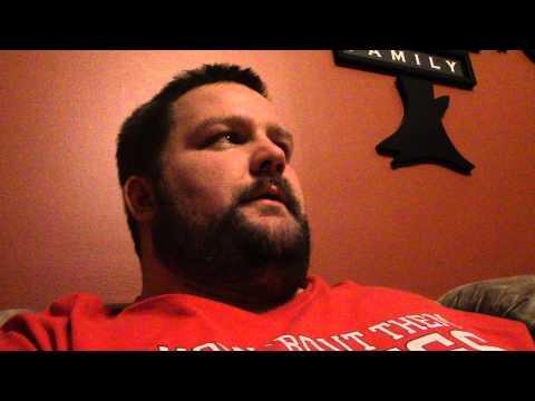 HHN Drama vidcast: Pat Gleason