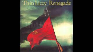Thin Lizzy - Hollywood (Down On Your Luck) [Studio Version]