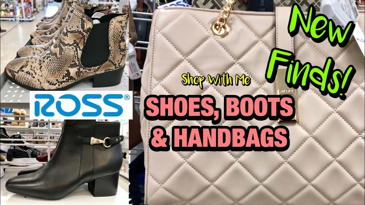 Ross Dress For Less SHOP WITH ME For
