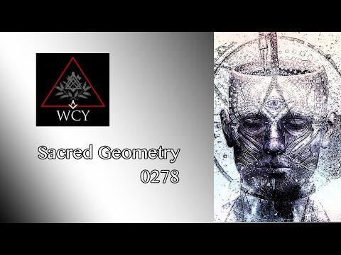 Whence Came You? - 0278 - Sacred Geometry
