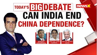 Crucial India Lithium Deal | Can India end China dependence? | NewsX