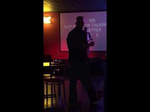 Sed karaoke