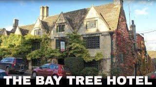 The Bay Tree Hotel Burford Oxfordshire