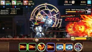 Crusaders Quest - I