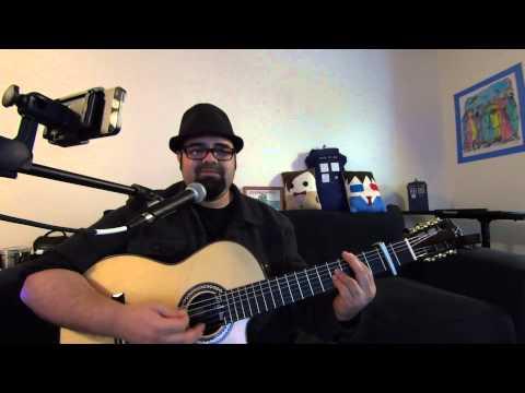 Free Fallin' (Acoustic) - Tom Petty - Fernan Unplugged