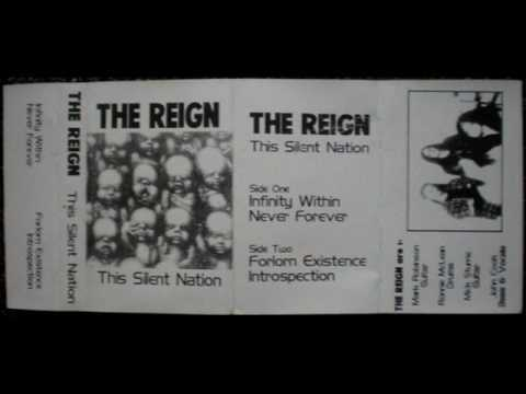 The Reign - This Silent Nation [Full Demo]