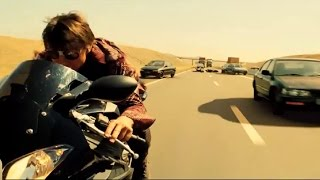 MISSION: IMPOSSIBLE ROGUE NATION - Movie Clips #1 'Car & Bike Chases' (2015) Tom Cruise Movie [720p]