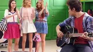 Сериал Disney - Виолетта - Сезон 3 Эпизод 38