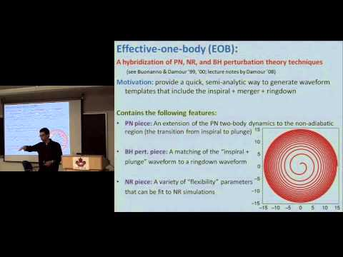 CITA 175: Analytic Methods in the Age of Numerical Relativity