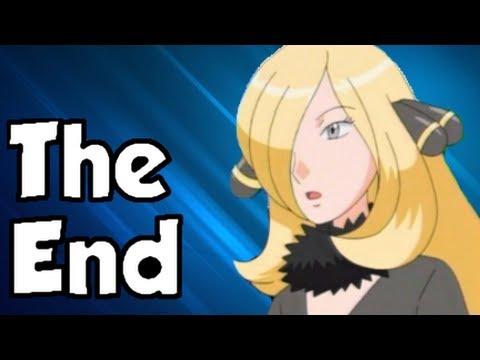 szukać sprzedaż sprzedaje Let's Play Pokemon: Platinum - The End - Champion Cynthia (Second Run)