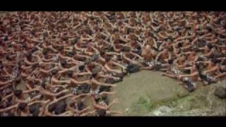 Baraka Trailer