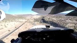 Whiteriver AZ (E24)  Landing [Extended edition]