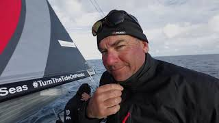 VOLVO OCEAN RACE - Leg 0 - Fastnet Wrap Up