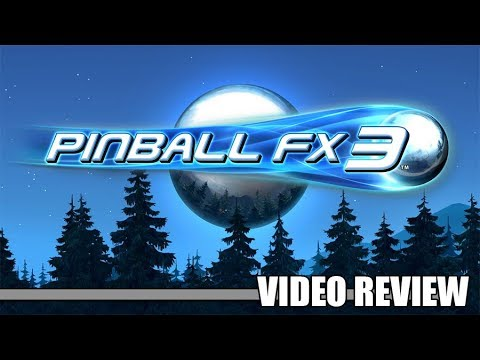 Review: Pinball FX3 & Universal Classics (PlayStation 4, Xbox One & Steam) - Defunct Games