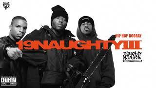 Gambar cover Naughty By Nature - Hip Hop Hooray