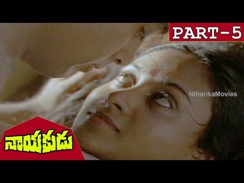 Nayakudu Full Movie Part 5 || Kamal Hassan, Saranya thumbnail