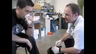 emt medical assessment sob w allergic reaction by erick los medanos college